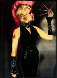 Futuristic Image, Dress Design and Foto by Bastet
